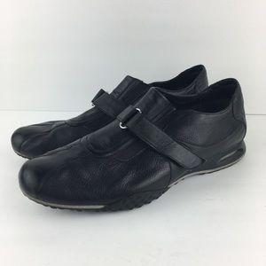 Cole Haan Men's Slip on Sneaker with Velcro